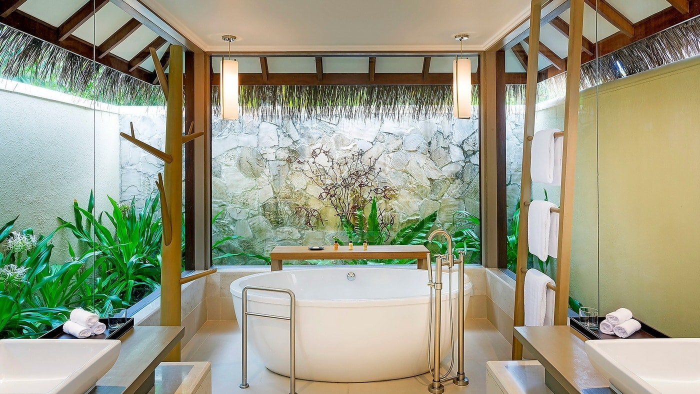 Sheraton Maldives Full Moon Resort & Spa (c) Sheraton Hotels & Resorts