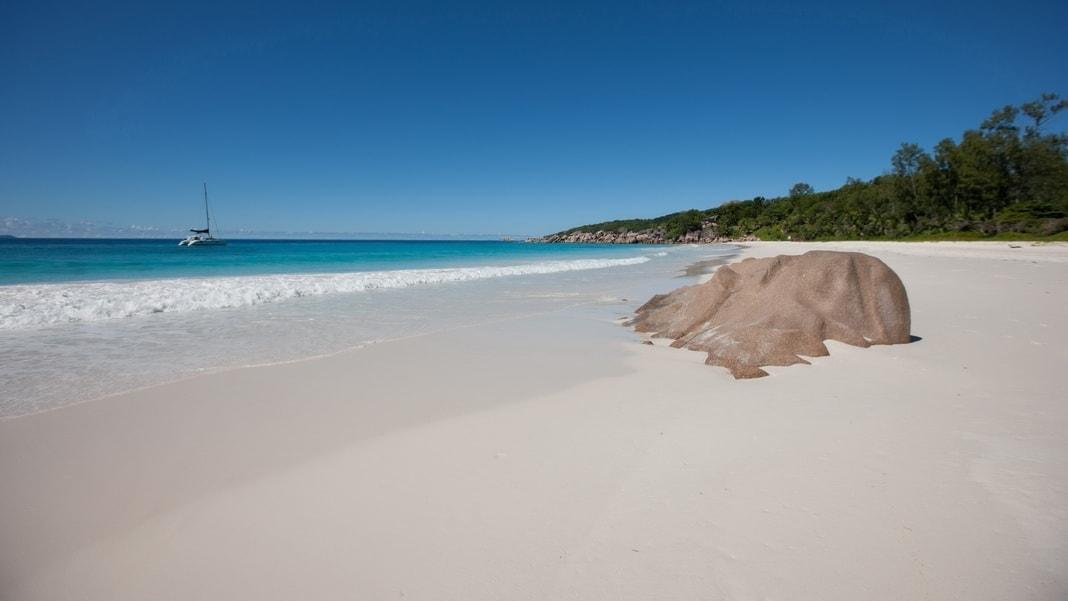 Seychellen Strände