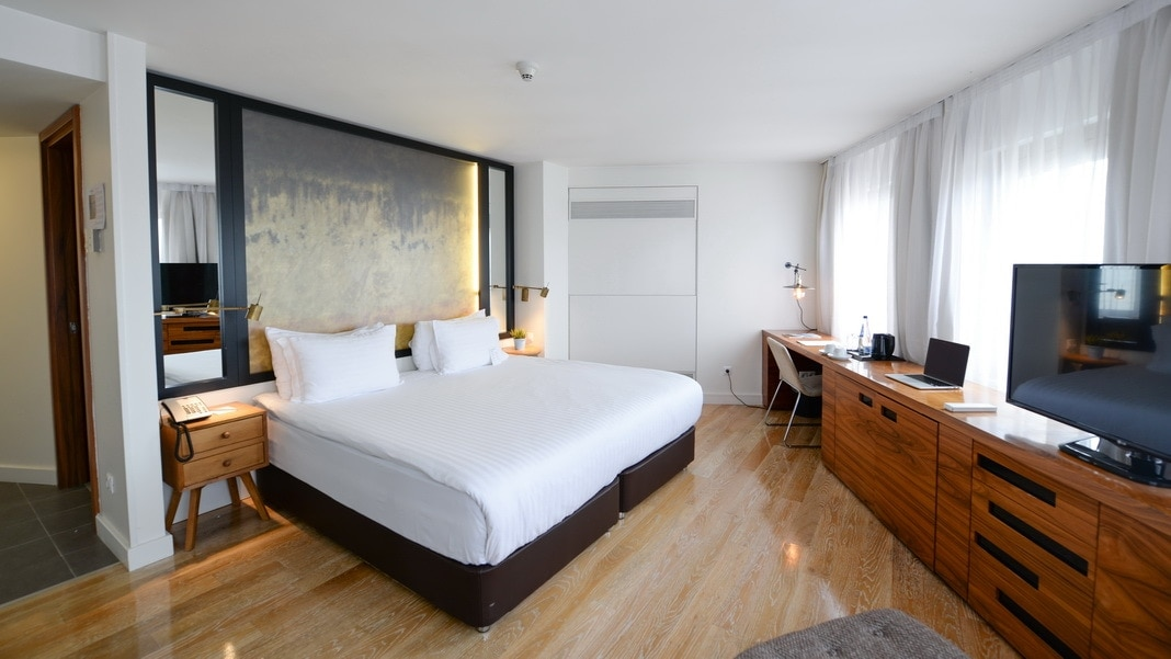 Barcel hotel group bernimmt boutiquehotel in istanbul for Dekor hotel laleli