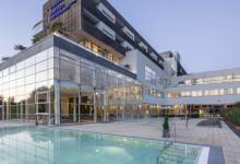 """Bild von Bad Waltersdorf: Thermenhotel wird zum """"Spa Resort Styria"""""""