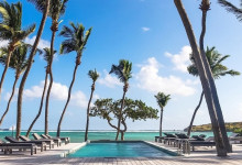 Bild von Karibik: Luxusresort Le Sereno St. Barth feiert den Neubeginn