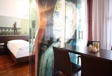 Bild von Eröffnung in Linz: Das arte Hotel ersetzt das Spitz Hotel