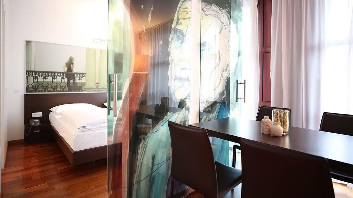 Er 246 Ffnung In Linz Das Arte Hotel Ersetzt Das Spitz Hotel