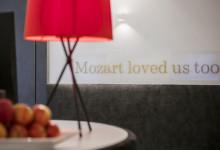 Bild von Wien: Hotel Das Tigra legt neues Mozart-Package auf