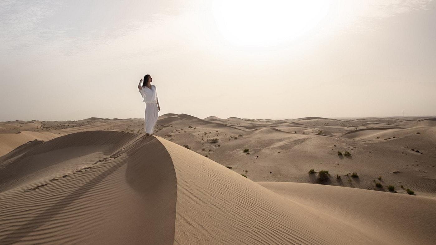 Al Wathba Desert Resort & Spa (c) Marriott International