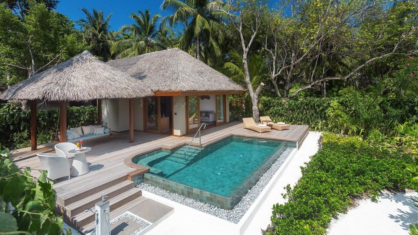 Baros Suite (c) Baros Maldives