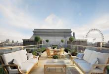 Bild von Suite Dreams: Neue Luxussuiten im Corinthia Hotel London