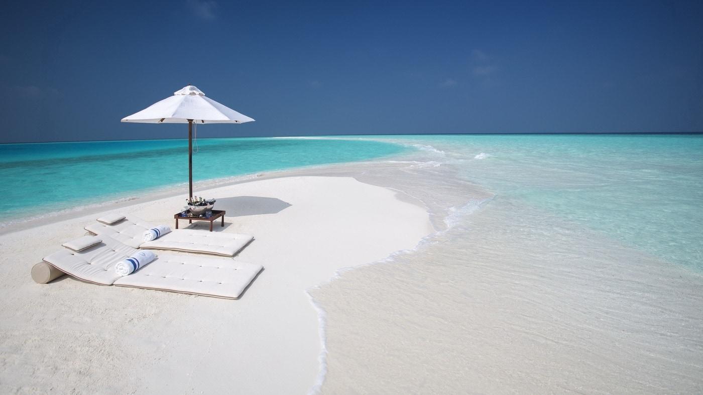 (c) Milaidhoo Island / Malediven