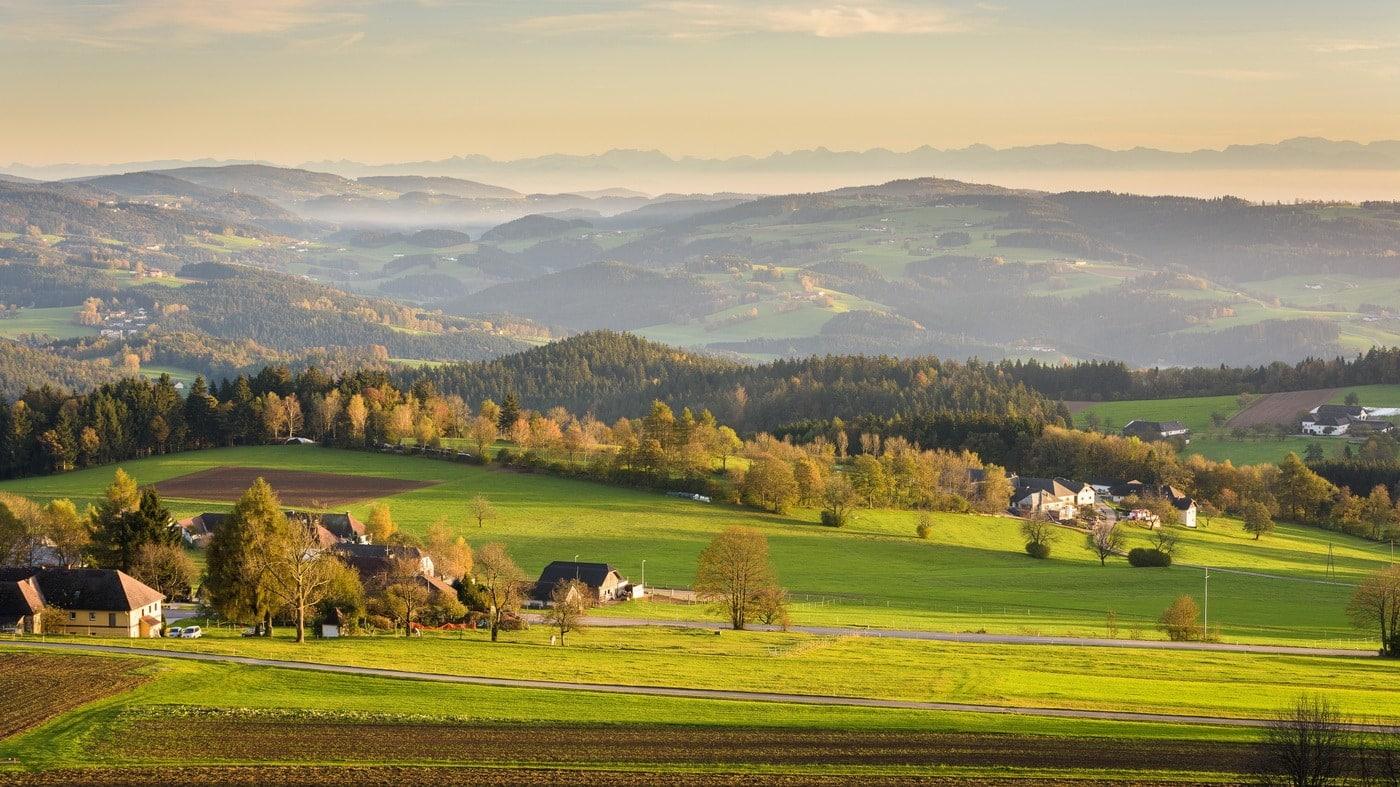 Bergergut: Drei-Mäderl-Haus trotzt Herausforderungen