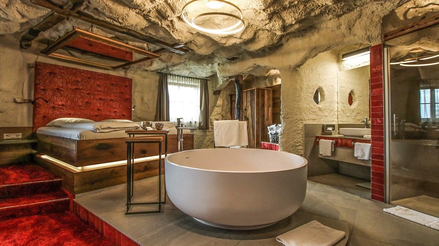Muhlviertel Neue Suiten Im Adults Only Hotel Bergergut