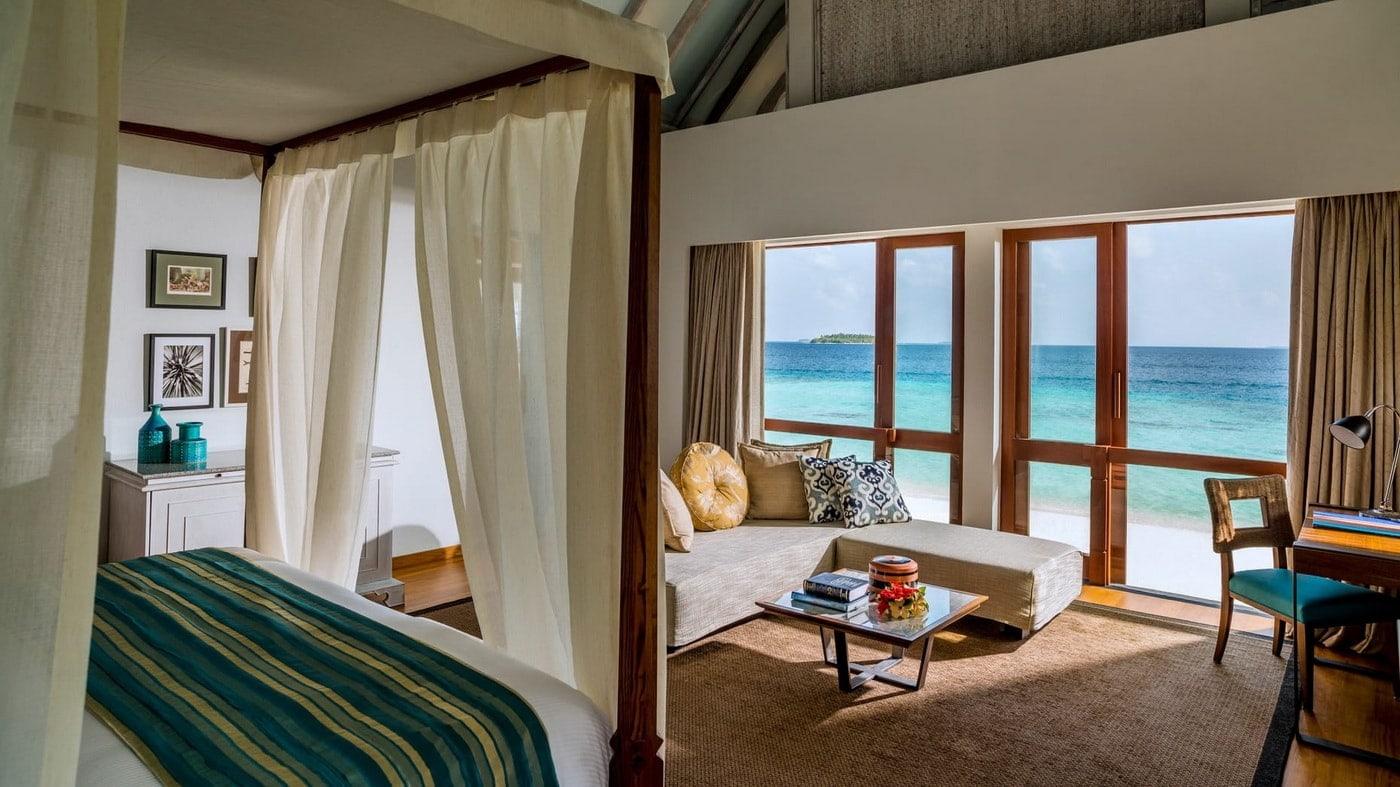 Four Seasons Resort Maldives at Landaa Giraavaru (c) Four Seasons