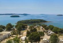Bild von Neu in Kroatien: Luxus-Camping mit Wasserpark in Istrien