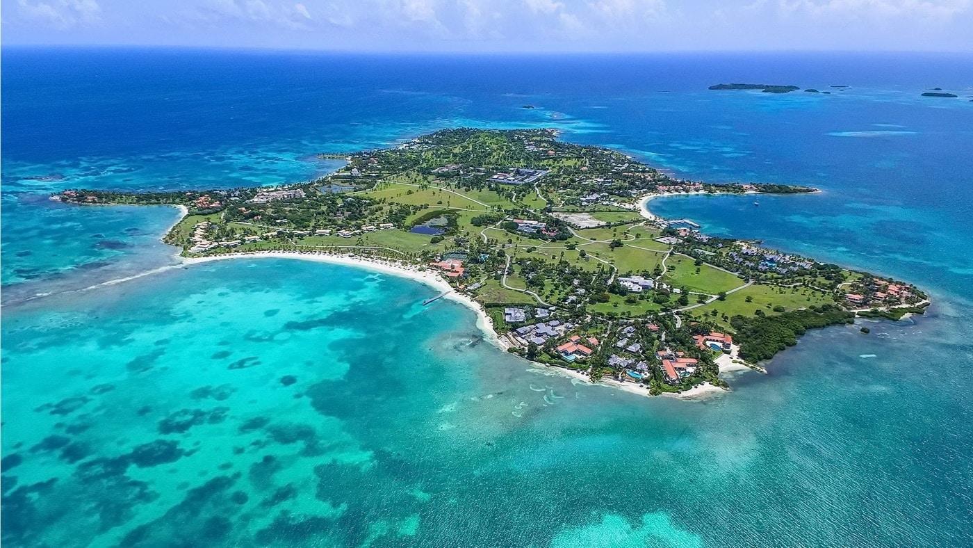 Jumby Bay Island Antigua