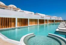 Bild von Nur für Paare: Erstes TUI Hotel auf Santorin ist eröffnet