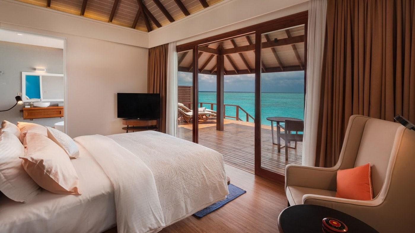 VARU by Atmosphere / Malediven (c) Atmosphere Hotels & Resorts