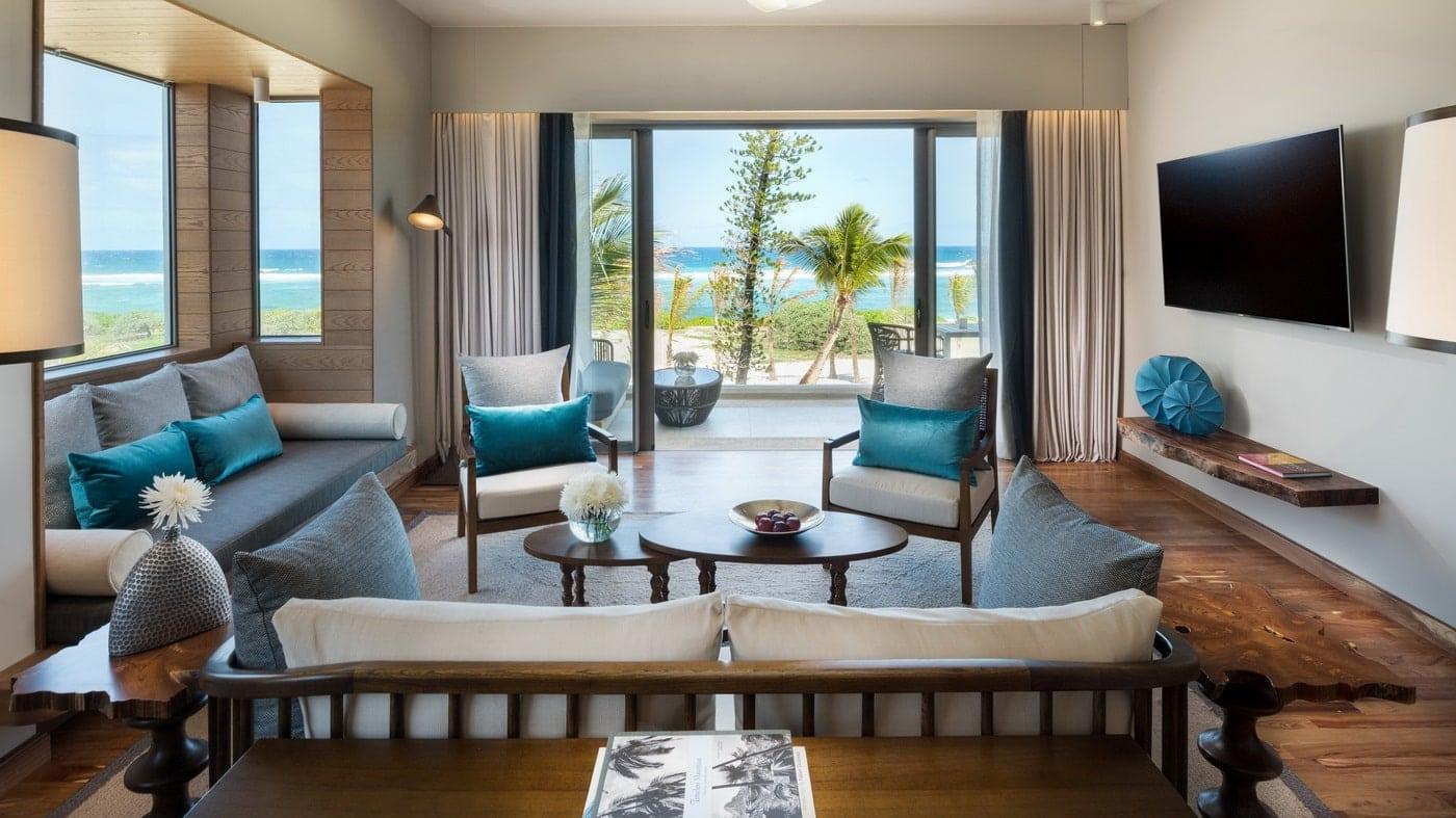 Mauritius Luxusresort