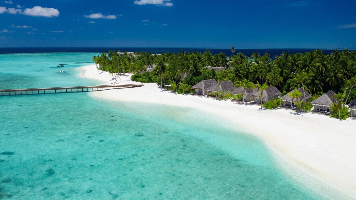 Baglioni Malediven