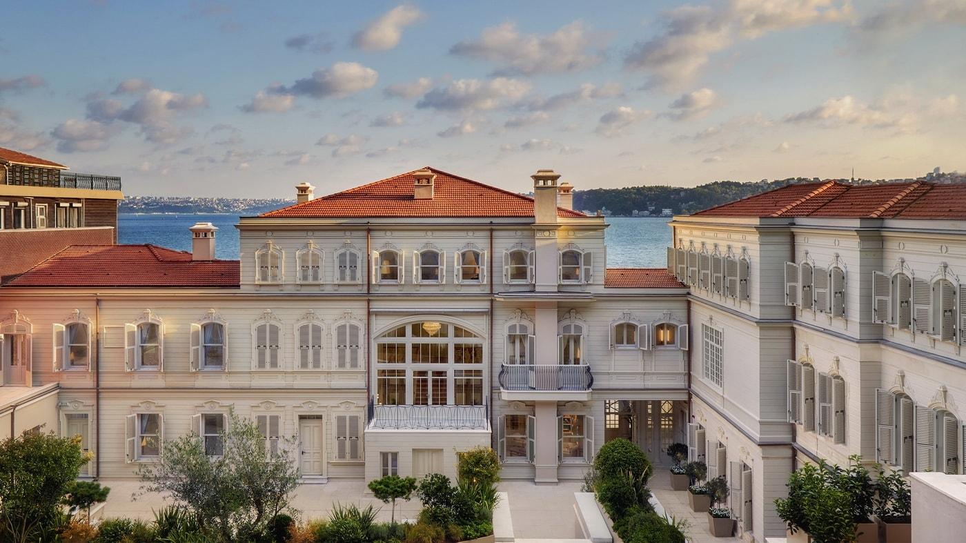 Six Senses Istanbul
