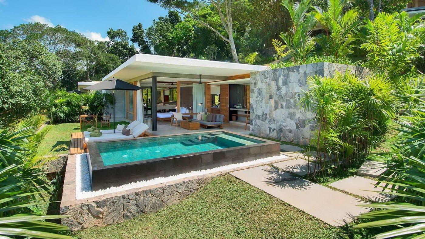 Luxusresort Sri Lanka