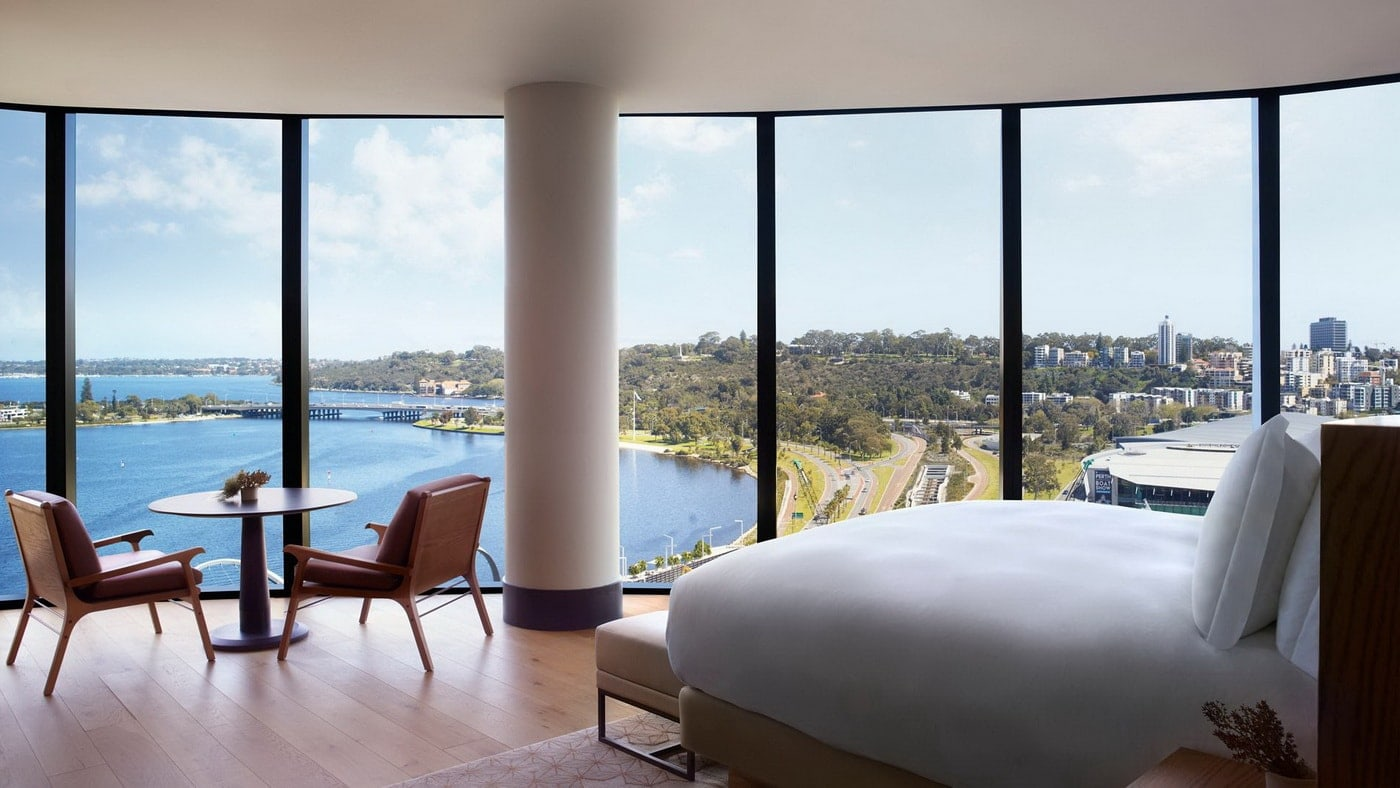 Ritz-Carlton Perth