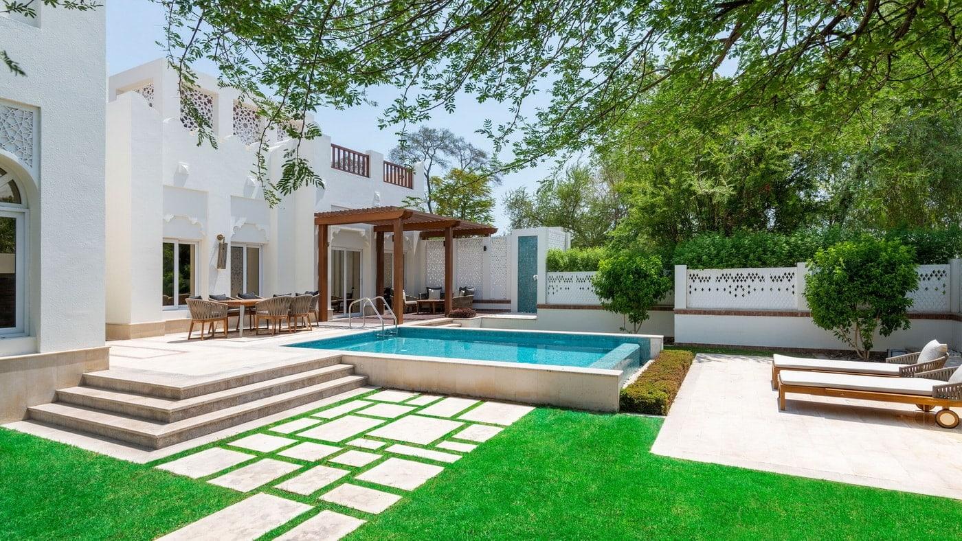 Luxury Collection Qatar