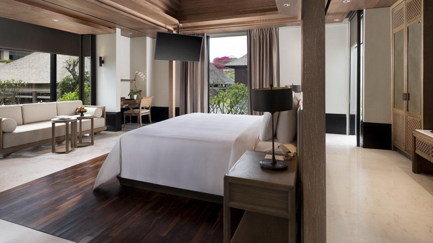 Apurva Kempinski Bali Villen