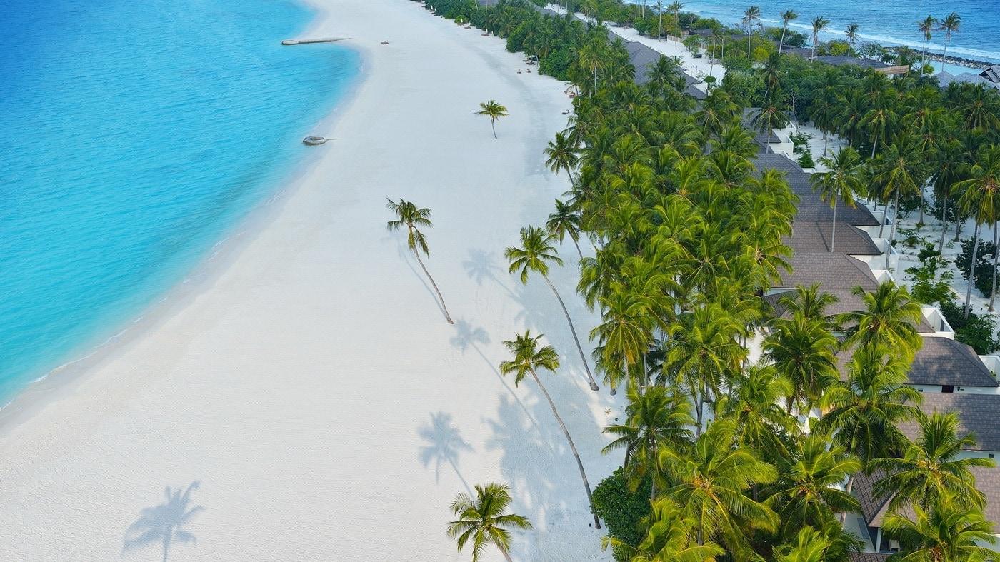 Atmosphere Kanifushi Malediven