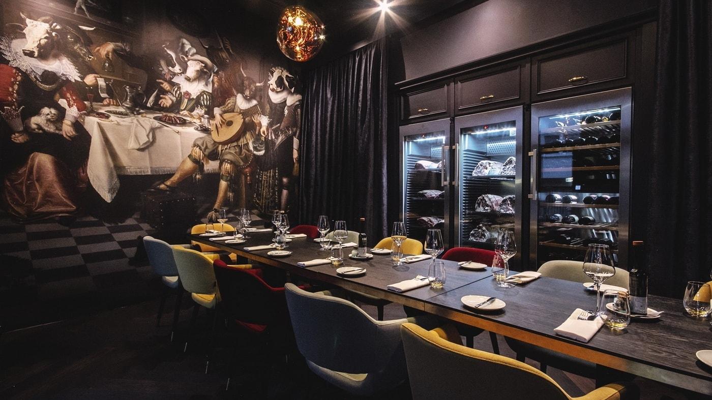 Beste Steak-Restaurants der Welt