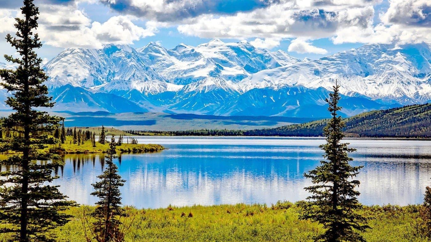 Nationalparks USA kostenlos