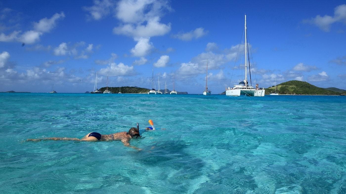 Saint Lucia Tourismusabgabe