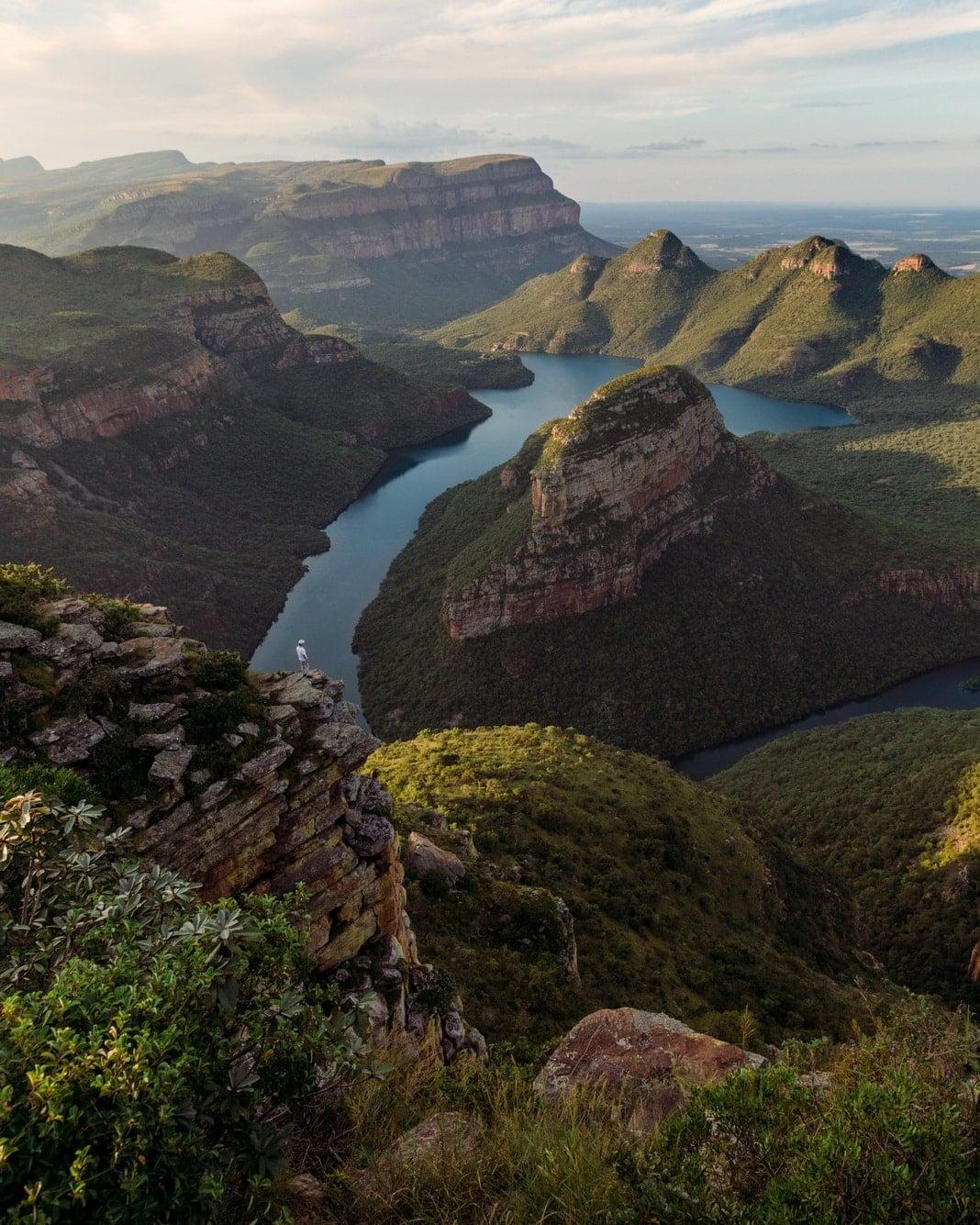 Südafrika Instagram-Spots
