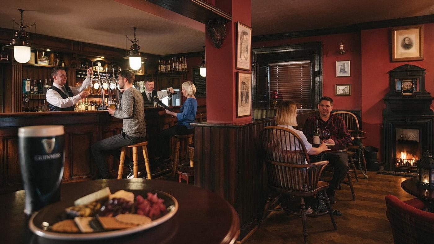 Irland Geheimtipps für Gourmets