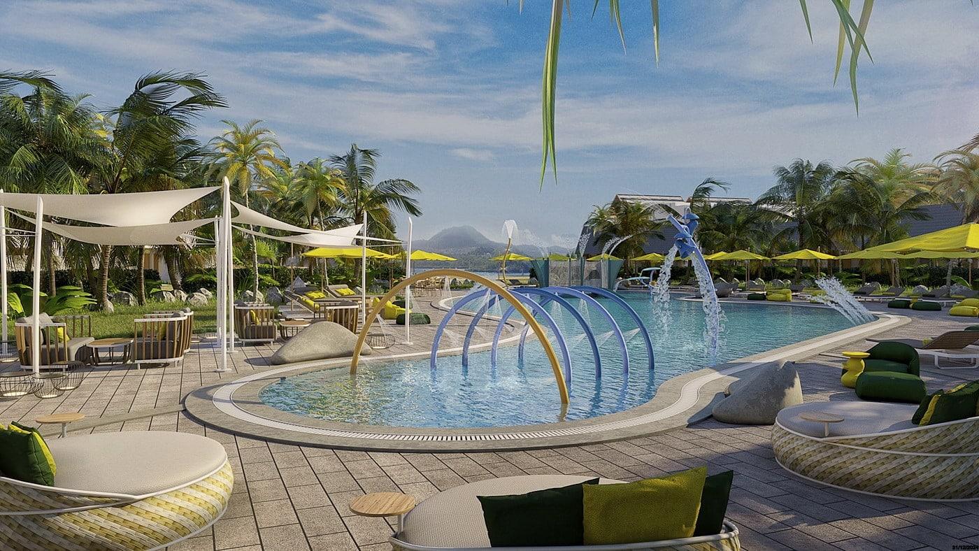 Club Med Seychellen