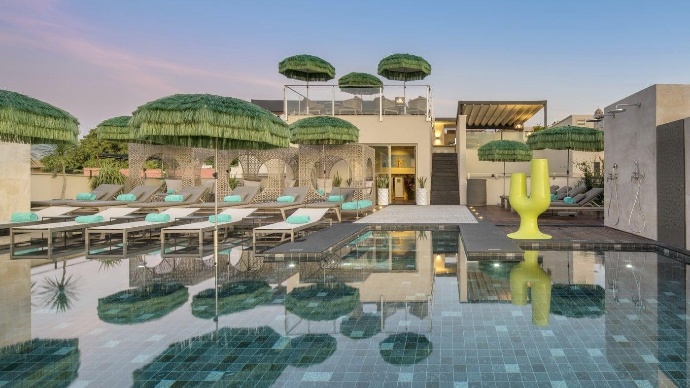Palma de Mallorca Boutiquehotel
