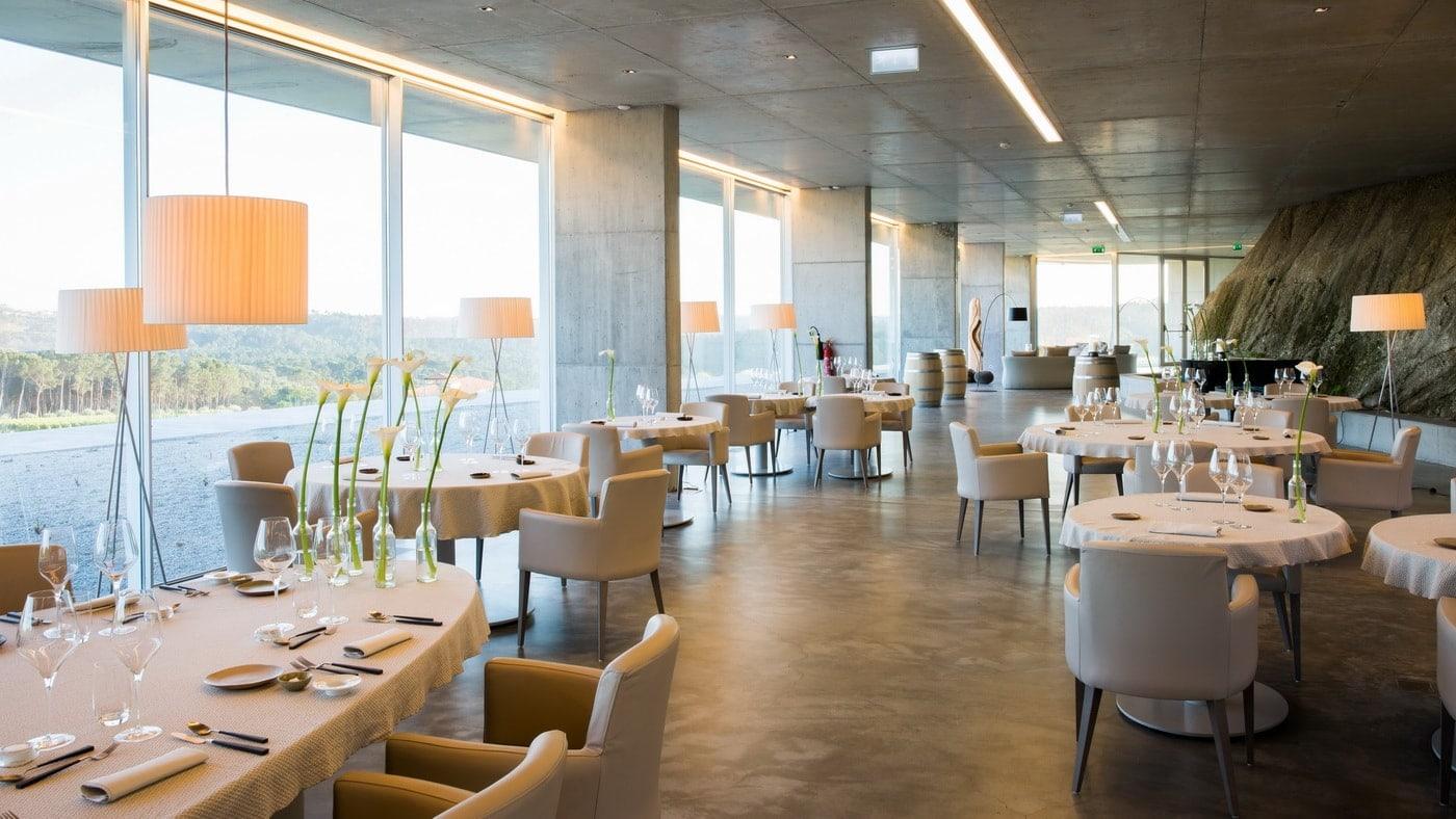 Centro de Portugal Michelin-Stern