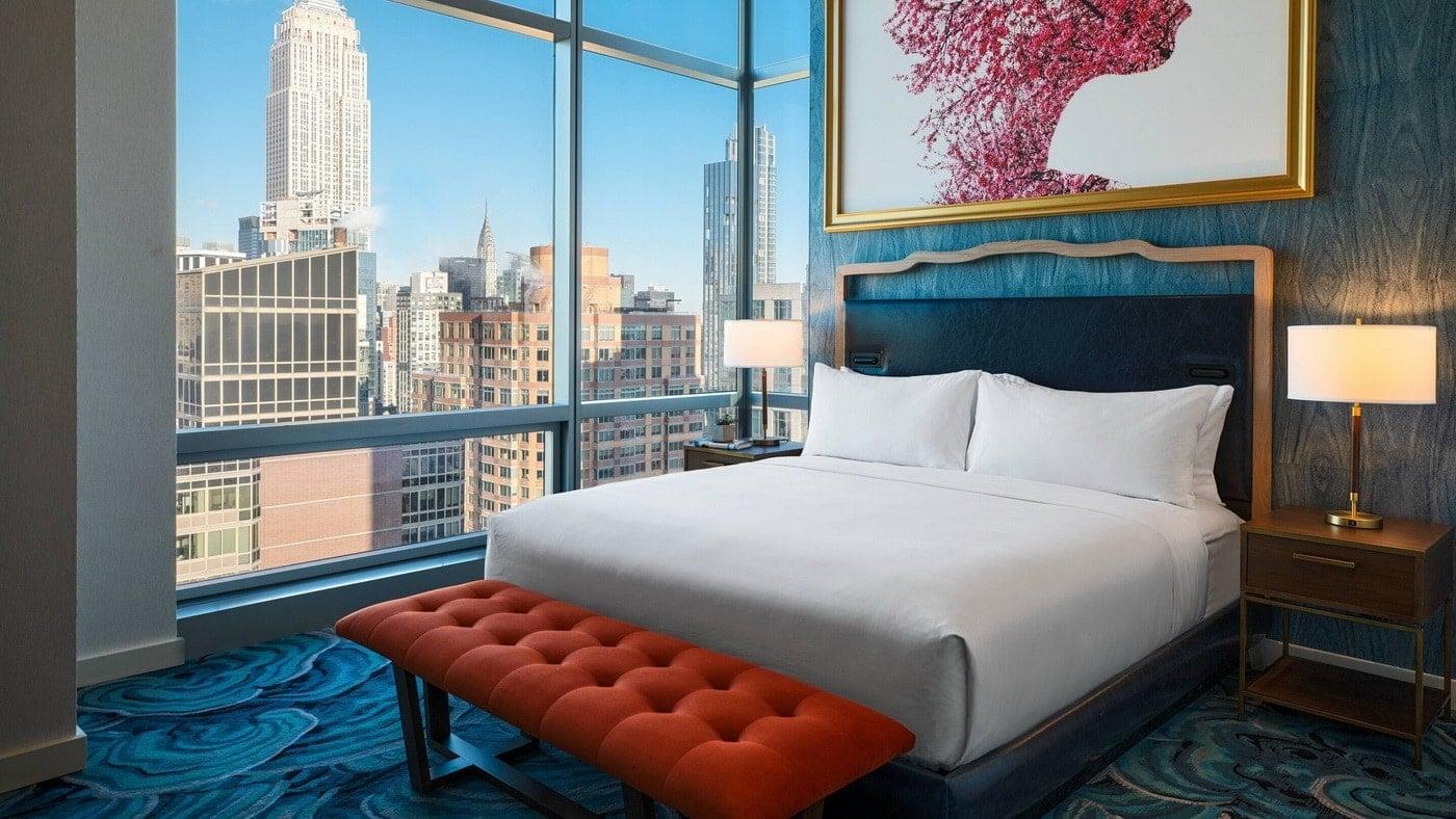 Renaissance Hotel New York