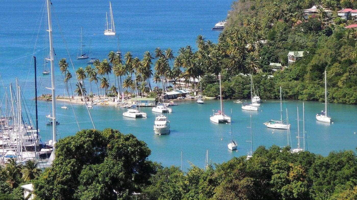 Saint Lucia Sommer-Festival