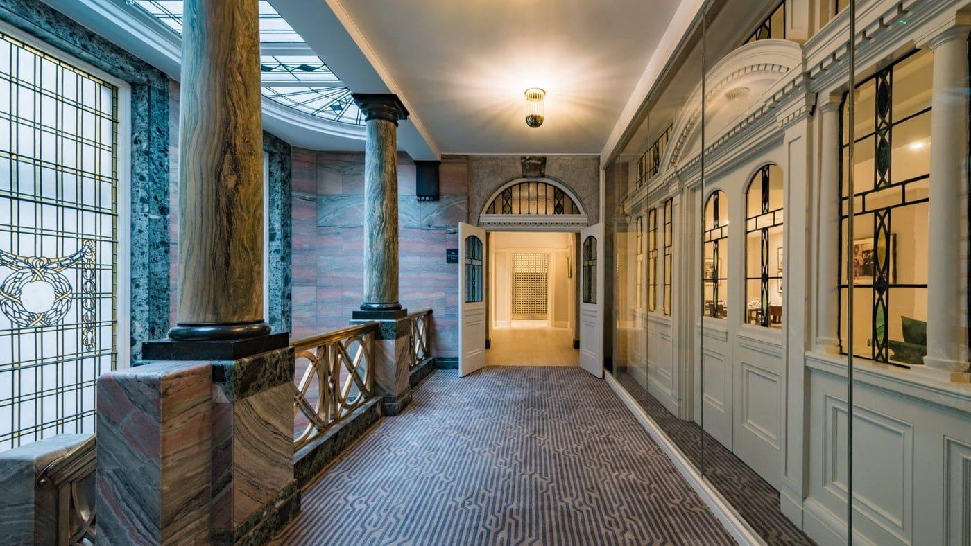 Luxushotel Manchester