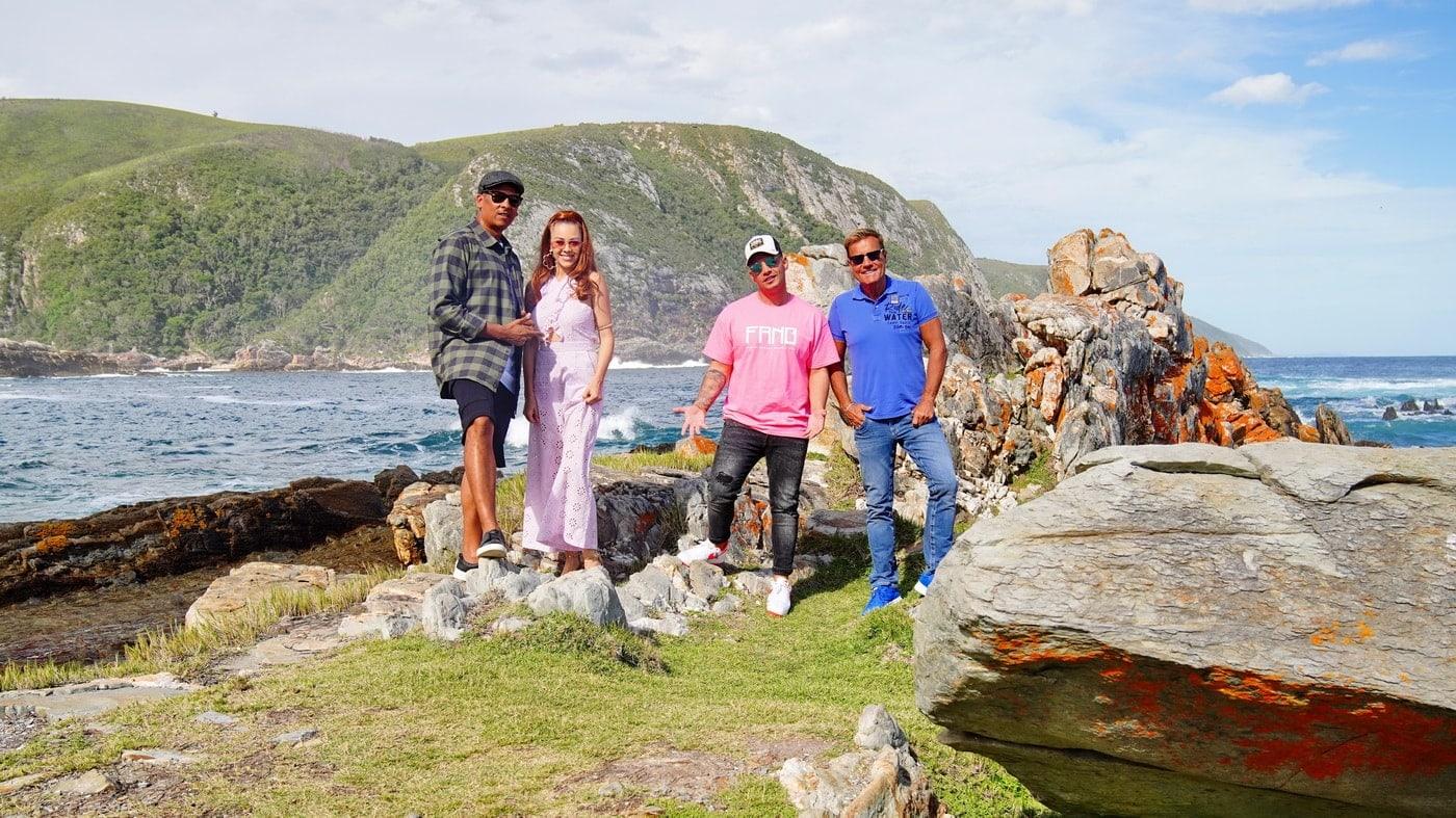 DSDS Südafrika