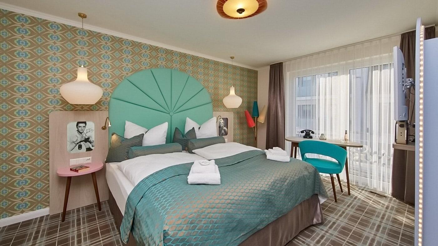 Hotels Nordseeküste