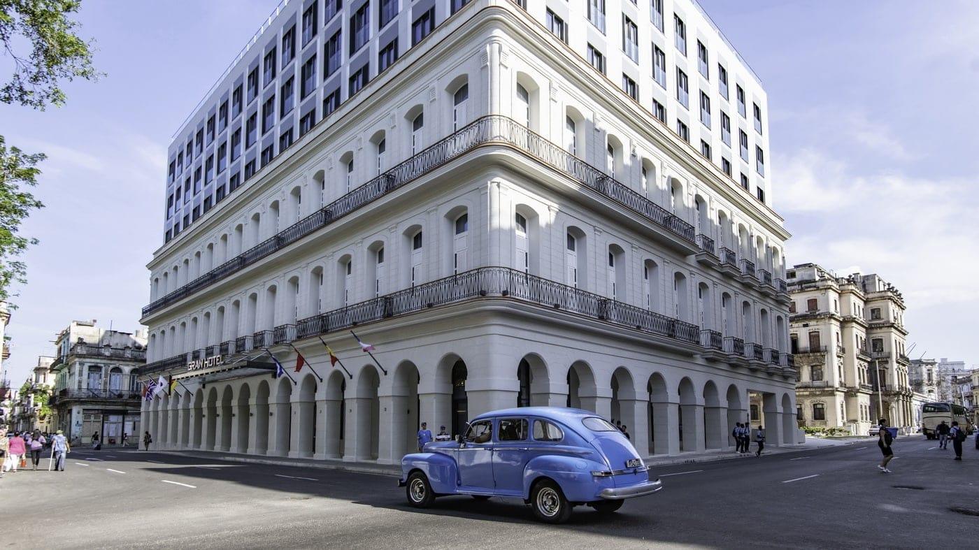 Kempinski Havanna