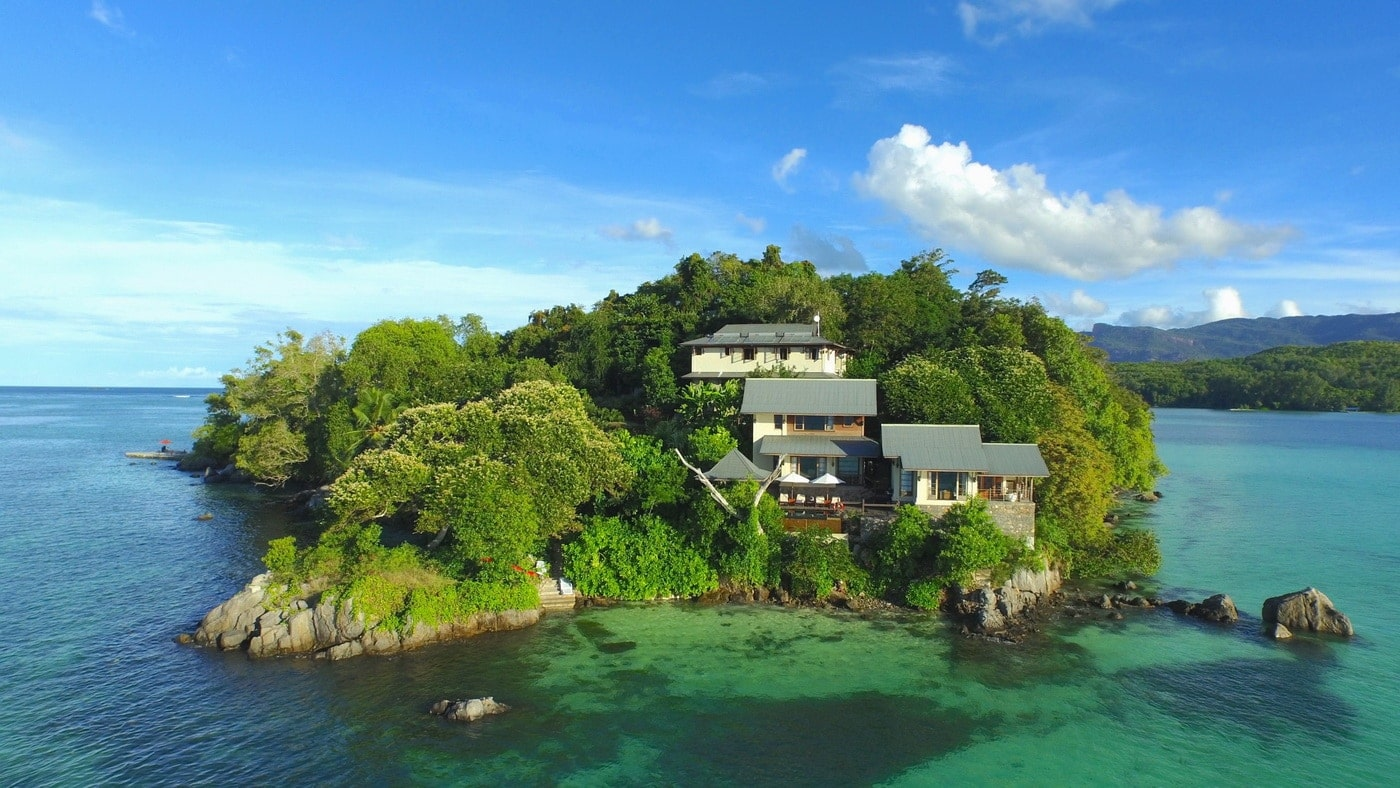 Seychellen Inseln
