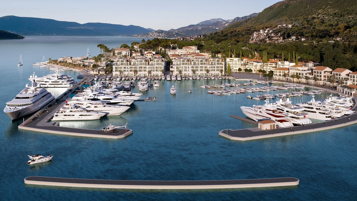 One&Only Montenegro