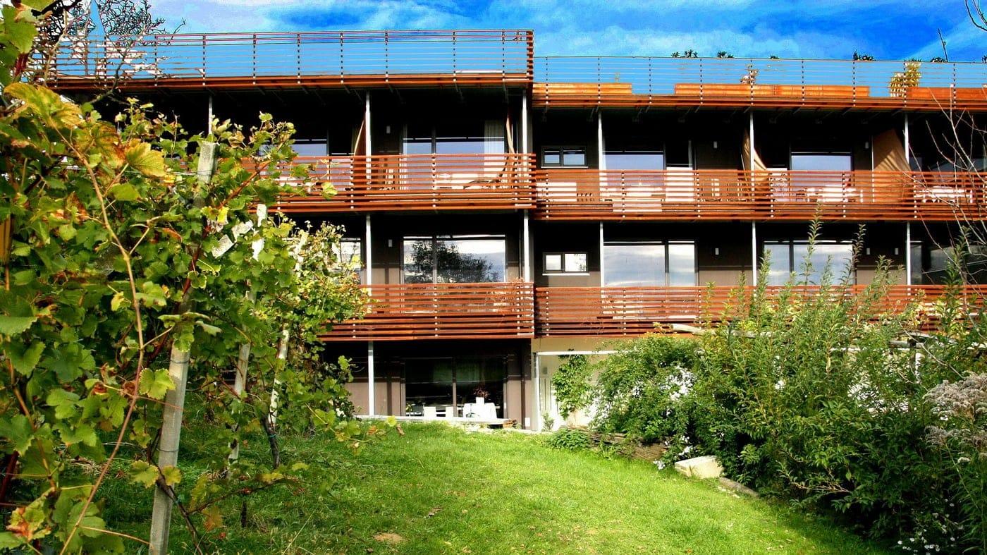 Weingartenhotel & Wirtshaus Harkamp (c) Croce&Wir