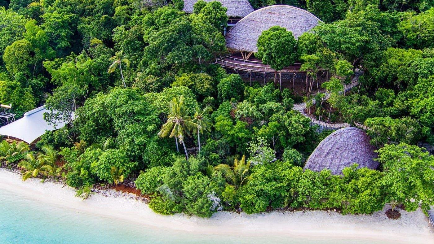 Bawah Reserve Indonesien