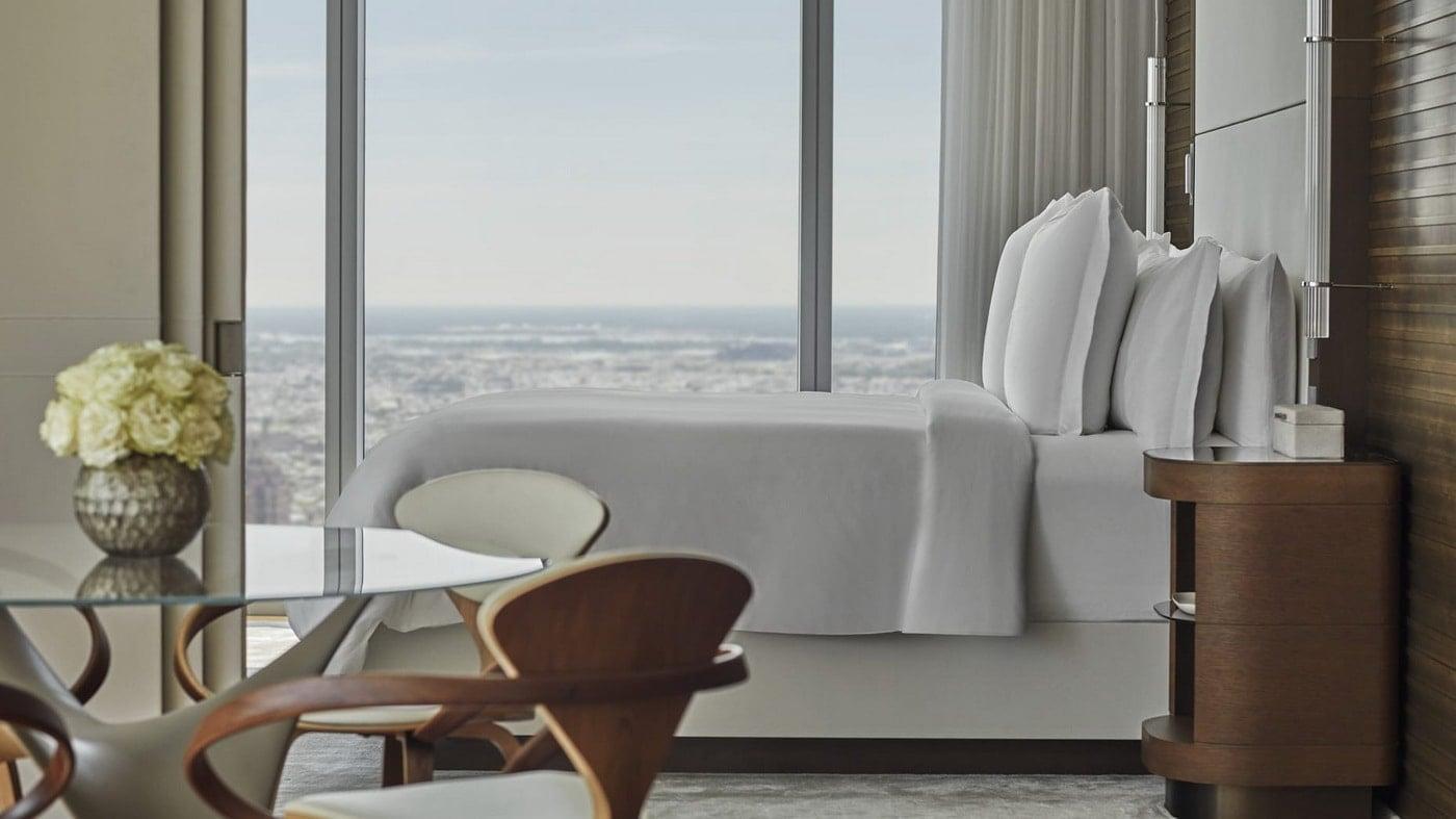 Die schönsten Hotelzimmer