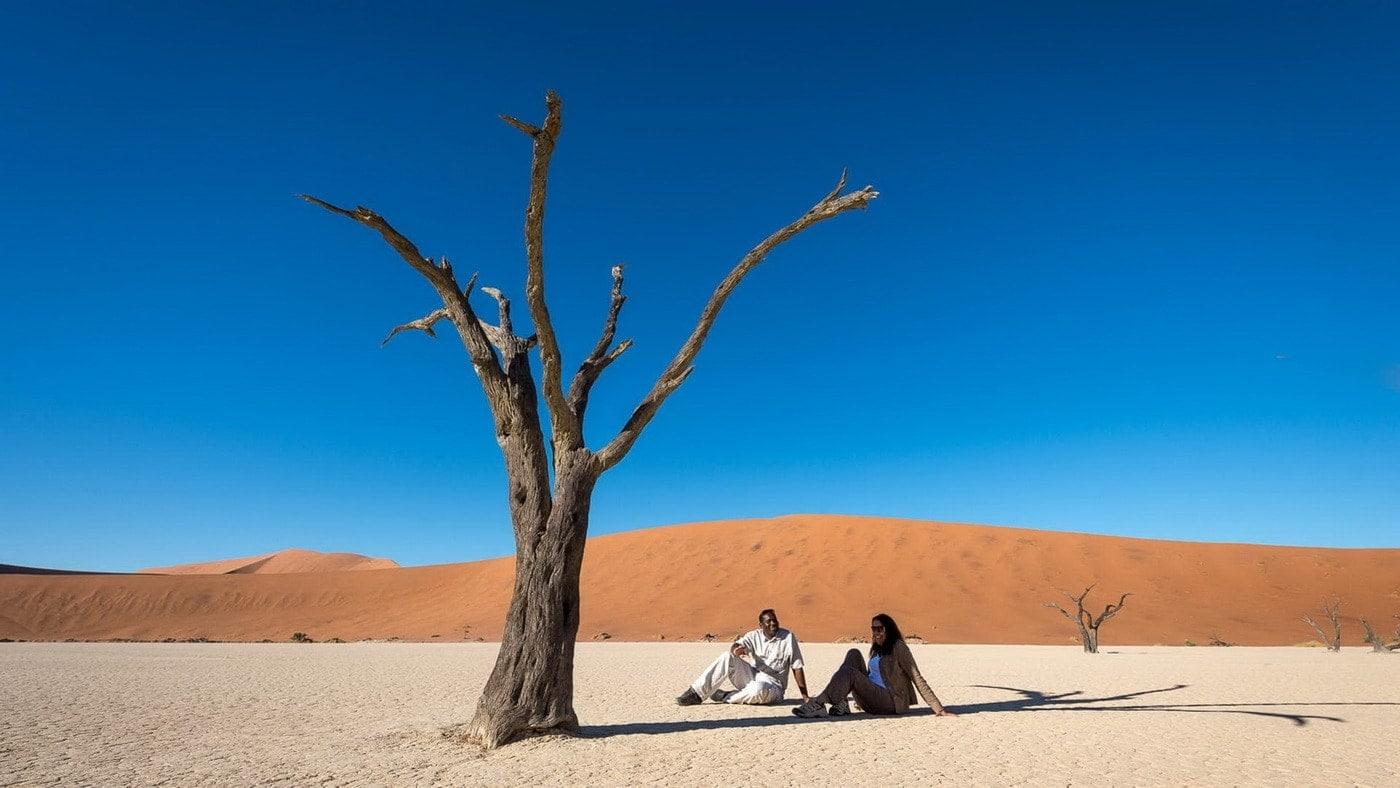 Afrika Erlebnisse