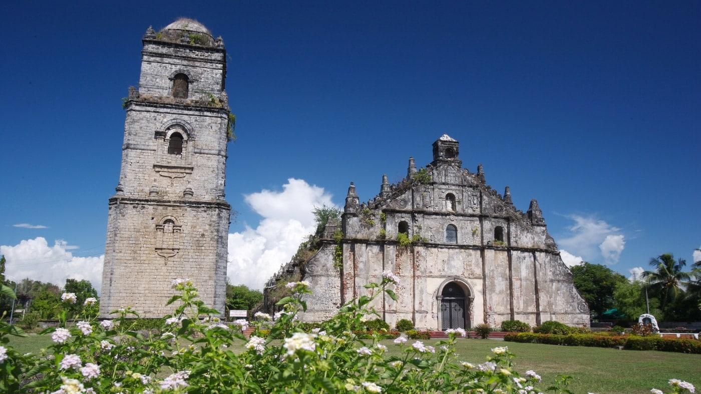 UNESCO-Welterbestätten Philippinen