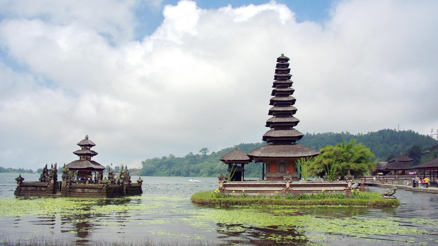 Bali Tourismus