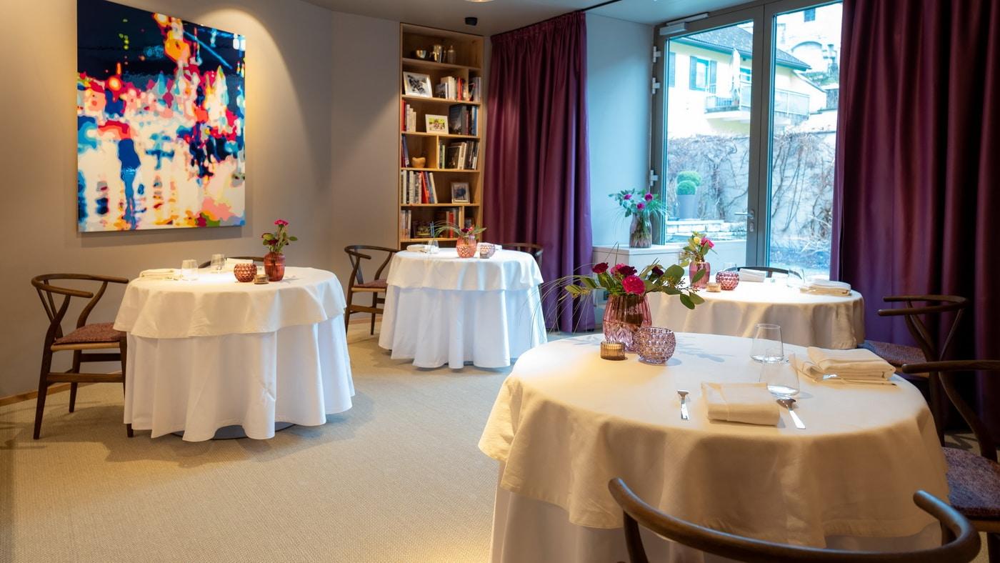 Döllerer Restaurant